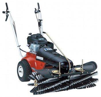 Veegmachine TK-48 met Honda-motor