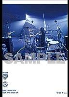 BUMP OF CHICKEN TOUR2019 aurora ark ポスター