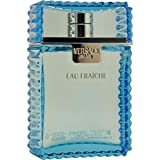 Eau Fraiche By Versace Eau de Toilette Spray 3.4 oz