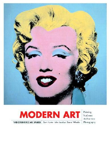 Modern Art, Revised and Updated (3rd Edition)
