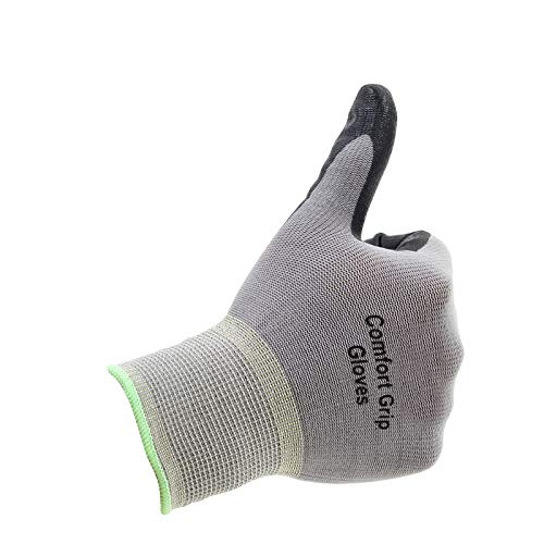 SM SunniMix 2pcs Wasserdicht Angelhandschuhe Winter Jagdhandschuhe Fingerschutz Schutzhandschuhe