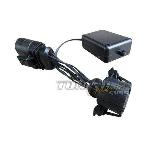 Preisvergleich Produktbild PREMIUM VP PowerBox Power Box Chip Tuning bis +30 PS TDI TD Diesel für alle Diesel-Motoren (Motoren vor der Pumpe Düse Technik) / Bis zu 30PS mehr Leistung