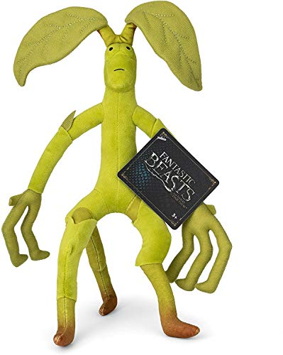 The Noble Collection Bowtruckle Plush