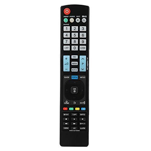 Esenlong Mando a distancia para Fire Stick Tv, mando a distancia inteligente para TV LG AKB73275689 37LT640H 42LT760H