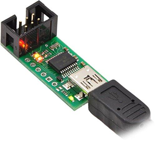 Pololu Programador AVR USB
