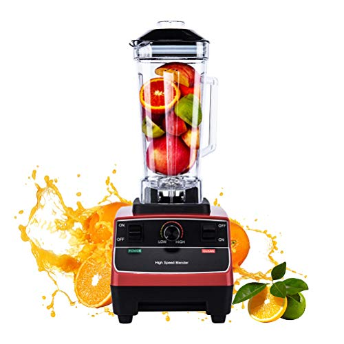 Personal Blender, Blender Single Serve Large Blender for Juice Shakes and Smoothie, Smoothie Maker with 20 oz Tritan BPA-Free Blender Cup, UK Plug