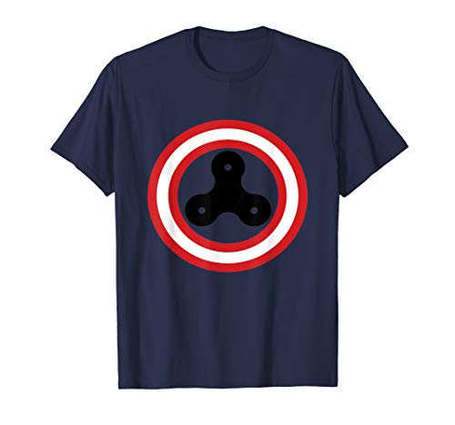 Awesome Fidget Spinner T Shirt