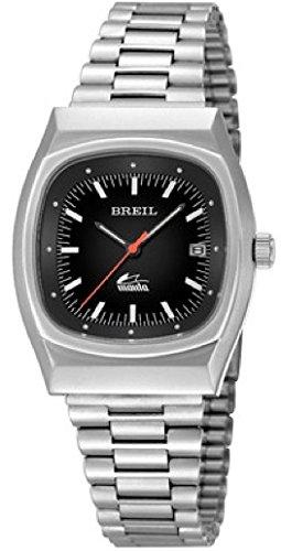 Breil, orologio da uomo, modello: manta vintage, tw1295