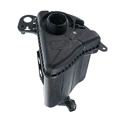 Coolant Reservoir Expansion Recovery Tank with Sensor for BMW 535d 535i 640i 740i 740Li ActiveHybrid 5 7