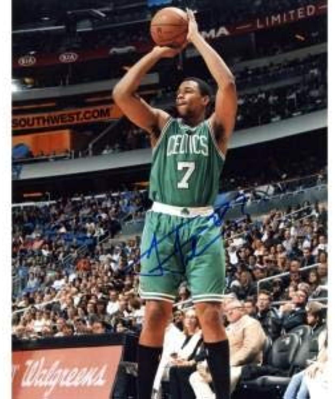 Autographed Sullinger Photo  8x10  Autographed NBA Photos