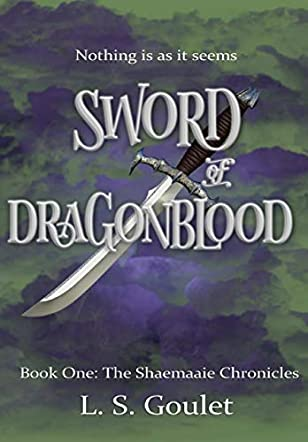 Sword of Dragonblood
