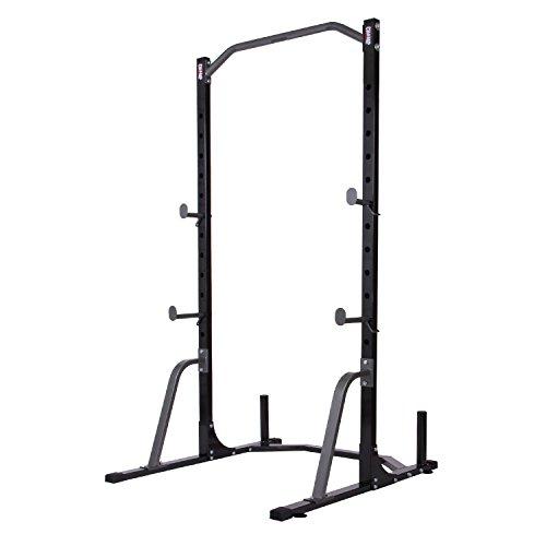 Body Champ PBC530 Power Rack System