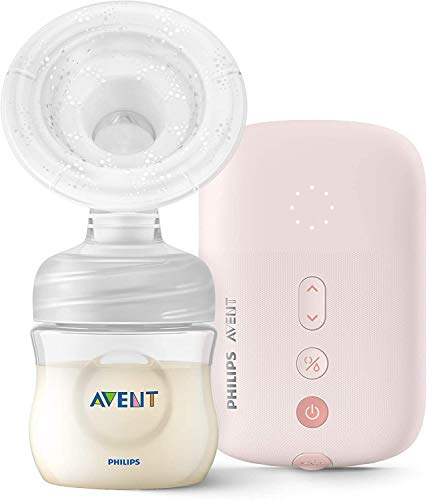 Philips Avent Single Electric Breast Pump SCF395/11