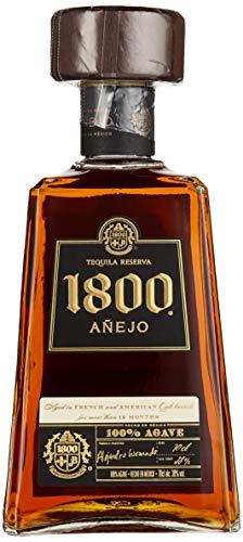 Jose Cuervo Jose Cuervo 1800 Añejo  1 Bild