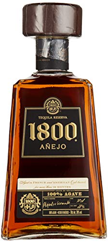 Jose Cuervo 1800 Tequila Añejo