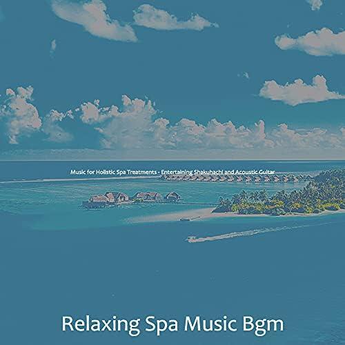 Relaxing Spa Music Bgm