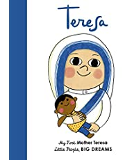 Little People, Big Dreams: Mother Teresa: My First Mother Teresa