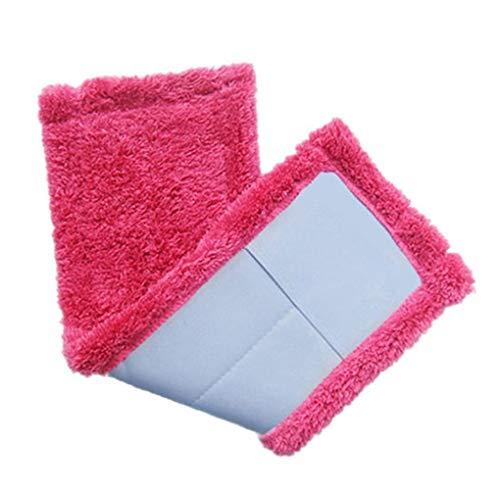 Yihaifu Startseite Pad C Velet Refill Haushalts Staubmopp Stoff Kopf Ersatzboden Küche Wohnzimmer Werkzeuge