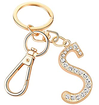 Best s key chain Reviews