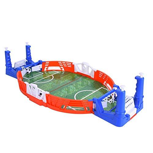 Asixxsix Juguete Educativo, Juguete de fútbol de Mesa, Juguete Interactivo Duradero para...