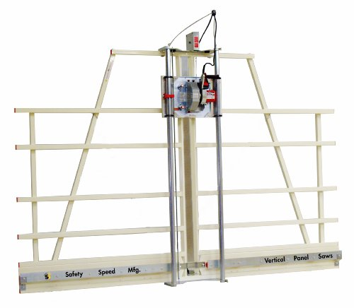 Safety Speed Cut Vertical Panel Saw