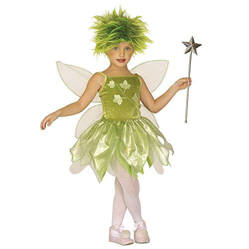 Desconocido Disfraz de hada del bosque para nia , color/modelo surtido