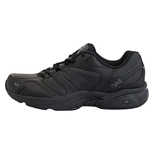 RYKÄ Sport walker 4 Walking Schuhe Sneaker Sport Schuhe schwarz Gr 42