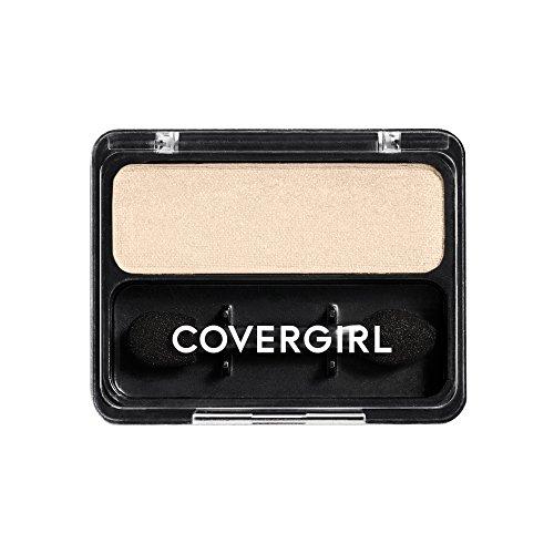 COVERGIRL Eye Enhancers Eyeshadow Kit, Champagne, 1 Color