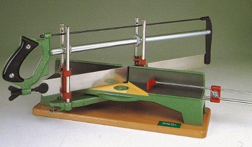 Verstekzaag 352L tafel-L.440 mm zaaghoogte 100 mm ULMIA