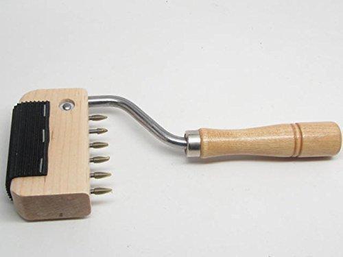 C.S. Osborne 253 Gooseneck Webbing Stretcher Upholstery Tool