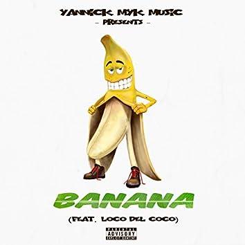 Banana (feat. Loco Del Coco)