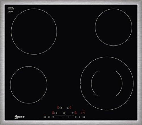 Neff TBD1656N / T16BD56N0 / Autarkes Kochfeld / Konventionell / 60cm / Touch Control