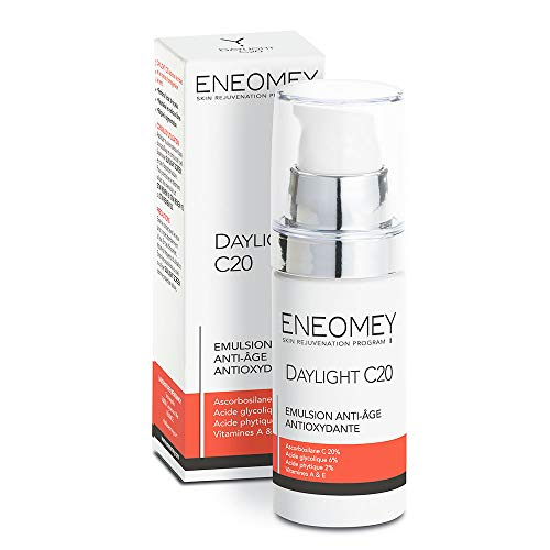 Eneomey - Daylight C20 Emulsion Anti-age Antioxydante 30ml Eneomey