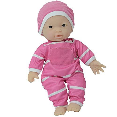 The New York Doll Collection 11 Zoll /28cm Asiatisch weich Körper Puppe im eschenkkarton