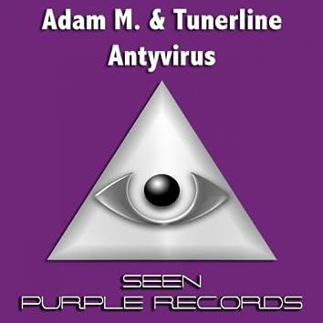 Antyvirus