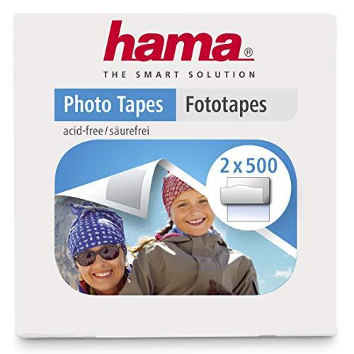 Hama Fototapas Adhesivos para Fotos, 100...