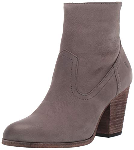Frye Women's Essa Bootie Fashion Boot, Dark Ash, 8.5