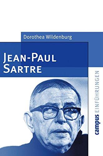 Jean-Paul Sartre (Campus Einführungen)