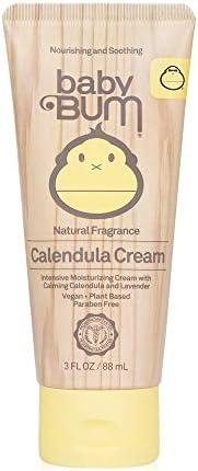 Baby Bum Calendula Cream I Moisturizing Anti Inflammatory and Antibacterial Cream to Soothe product image