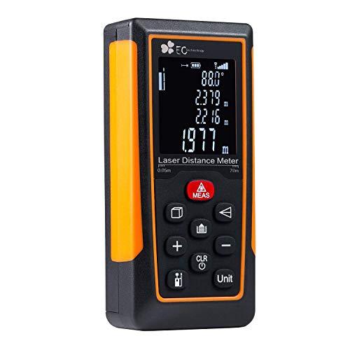#6 EC Technology 12000mAh