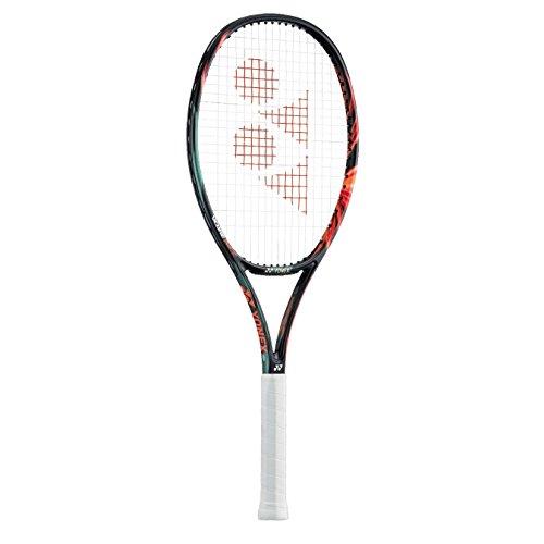 Yonex Tennisschläger VCORE Duel G 100L 280 g, schwarz, 1