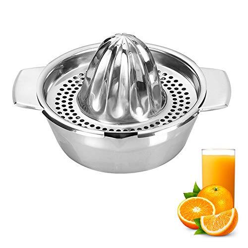 Fruit Hand Press Juice Citrus Lemon Juicer,Multi-Purpose Manual Juicer Tool