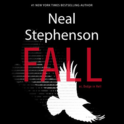 Fall; or, Dodge in Hell audiobook cover art