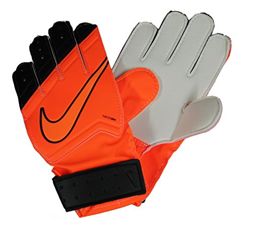 Nike Bekleidung GK Junior Match, Total Orange/Black/Brtcrs, 8