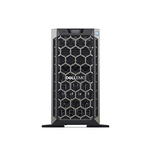Dell PowerEdge T440 Servidor Intel Xeon Silver 2,1 GHz 16 GB DDR4-SDRAM Torre (5U) 495 W PowerEdge T440, 2,1 GHz, 4208, 16...
