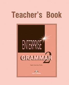 Paperback Enterprise 2: Grammar 2 Teacher's Book