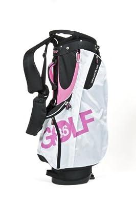 Golf36 100-APINK Standing Golf Bag Pink