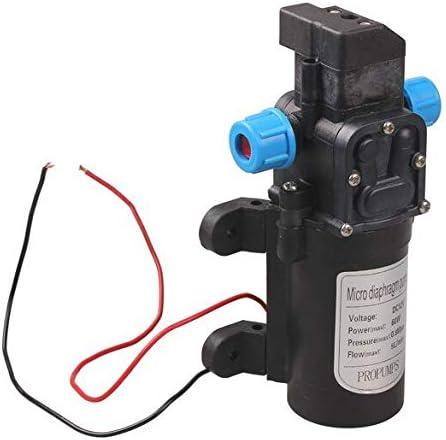 Pump DC 12V Water 115psi Min 5L Agricultural Super-cheap Cheap SALE Start High-Pressure