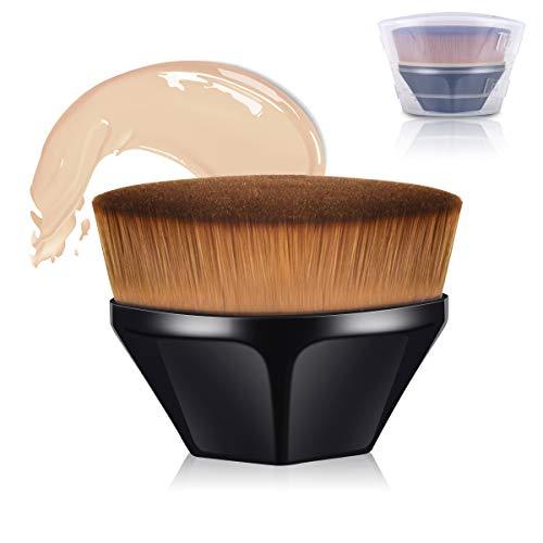 Brocha Para Maquillaje Líquido marca N/B