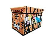 Caja de juguetes de alta calidad para niños de my1st, la caja de...